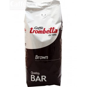 Trombetta Brown Bar 1kg