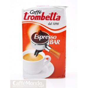 Kawa mielona Trombetta Espresso Bar 250g