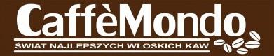 Włoskie kawy CaffèMondo - sklep internetowy. Kawy z regionalnych włoskich palarni.